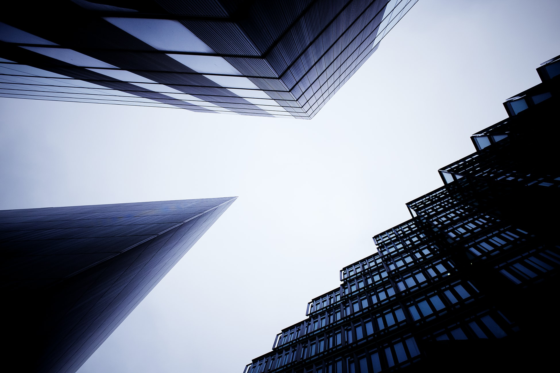 sits buildings